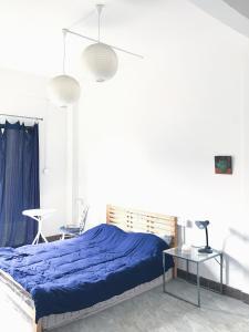 Good Dog Youth Hostel, Hostely  Kanton - big - 4