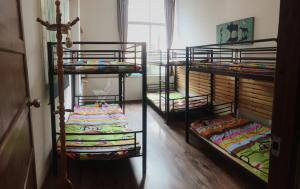 Good Dog Youth Hostel, Hostely  Kanton - big - 3