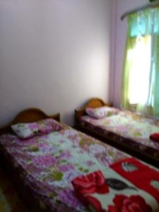 King Guest House (Burmese Only)