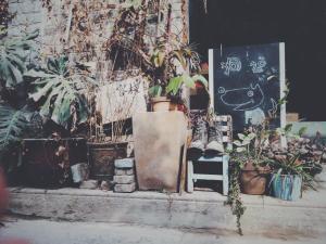 Good Dog Youth Hostel, Hostely  Kanton - big - 9