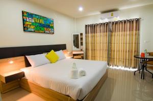 Room Hotel @ Phuket Airport