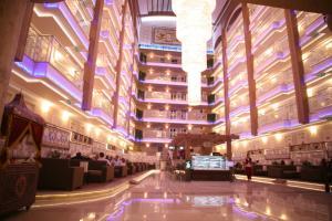 Отель White Gold, Алания