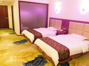 Hua Man Hotel