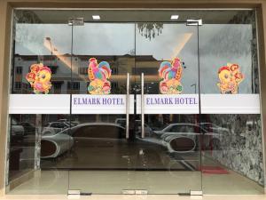 Elmark Hotel Kuantan, Hotely  Kuantan - big - 27