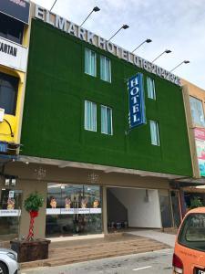 Elmark Hotel Kuantan, Hotely  Kuantan - big - 29