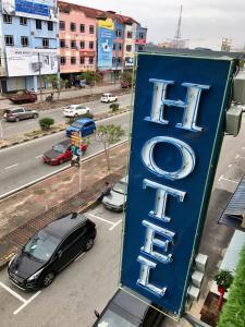 Elmark Hotel Kuantan, Hotely  Kuantan - big - 30