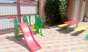 Гостевой дом Касабланка - фото 9
