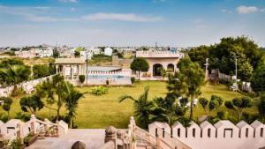 Fort Bijaynagar, Отели  Bijainagar - big - 18