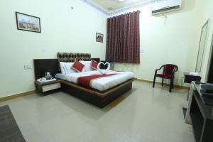 Fort Bijaynagar, Отели  Bijainagar - big - 19