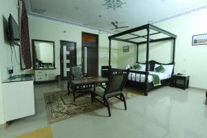 Fort Bijaynagar, Отели  Bijainagar - big - 20