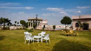 Fort Bijaynagar, Отели  Bijainagar - big - 21