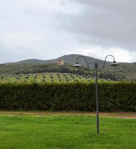Tenuta Agricola dell'Uccellina, Bauernhöfe  Fonteblanda - big - 4