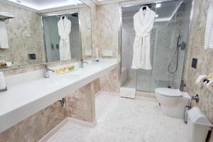 Отель Кристалл Де Люкс - фото 7