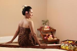 Swiss-Belinn Panakkukang, Hotel  Makassar - big - 43