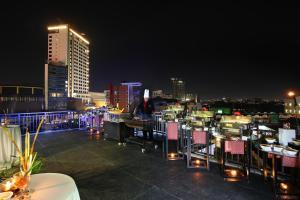 Swiss-Belinn Panakkukang, Hotel  Makassar - big - 42