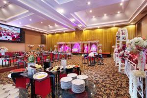Swiss-Belinn Panakkukang, Hotel  Makassar - big - 37
