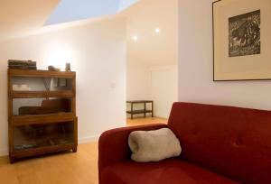 Maica by Oldtown San Sebastian Apartments, Apartmanok  San Sebastian - big - 10