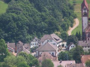 Gasthof Pension Krone