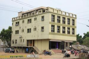 Hotel Namira Palace