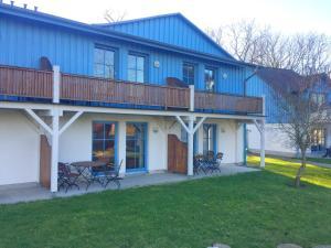 Putgarten - Ferienanlage Kap Arkona, Ferienwohnungen  Putgarten - big - 8