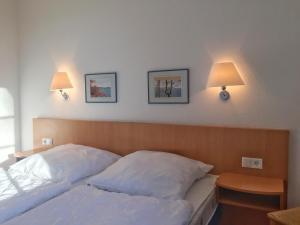 Putgarten - Ferienanlage Kap Arkona, Ferienwohnungen  Putgarten - big - 10