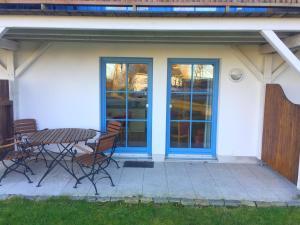 Putgarten - Ferienanlage Kap Arkona, Ferienwohnungen  Putgarten - big - 16