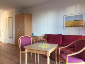 Putgarten - Ferienanlage Kap Arkona, Ferienwohnungen  Putgarten - big - 23