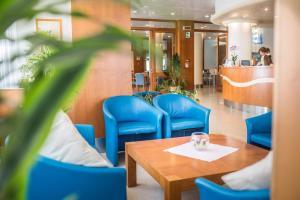 Hotel Palace, Hotely  Bibione - big - 25