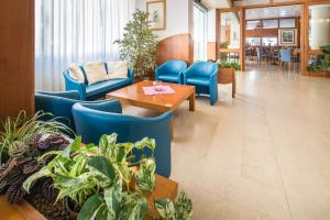 Hotel Palace, Hotely  Bibione - big - 28