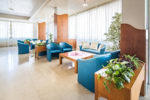 Hotel Palace, Hotely  Bibione - big - 30