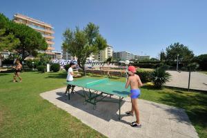 Hotel Palace, Hotely  Bibione - big - 33