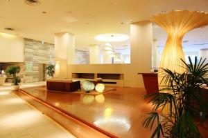 obrázek - Sapporo Park Hotel