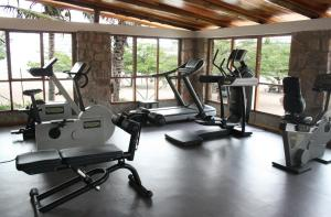 Hotel Club du Lac Tanganyika, Отели  Bujumbura - big - 44