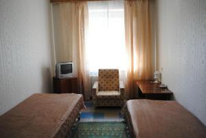 Hotel Venta