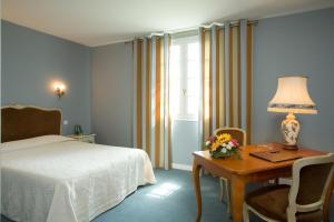 Logis Hotel Les Grands Crus, Отели  Жевре-Шамбертен - big - 4