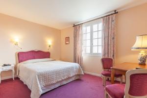 Logis Hotel Les Grands Crus, Отели  Жевре-Шамбертен - big - 3