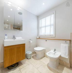 4 Bedroom Apartment Hartismere Road