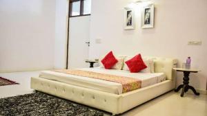 Fort Bijaynagar, Отели  Bijainagar - big - 15