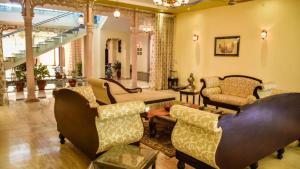 Fort Bijaynagar, Отели  Bijainagar - big - 16