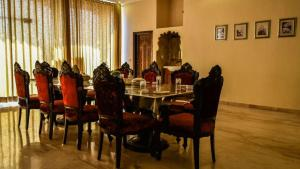Fort Bijaynagar, Hotels  Bijainagar - big - 17
