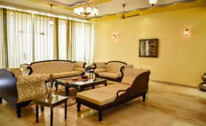 Fort Bijaynagar, Отели  Bijainagar - big - 13