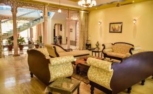 Fort Bijaynagar, Hotels  Bijainagar - big - 14