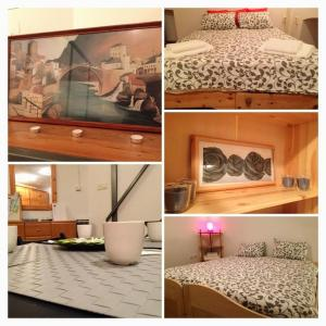 Passione Apartment, Appartamenti  Budapest - big - 1