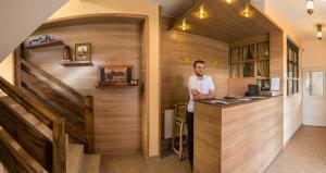 Motel Orhideja - фото 23