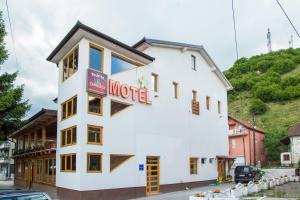 Motel Orhideja - фото 3