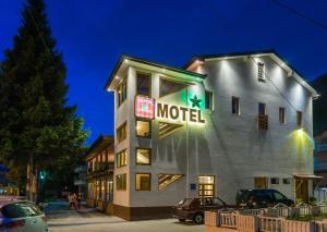 Motel Orhideja, Бугойно