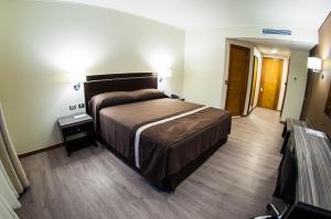 Price Hotel Diego de Almagro Curicó
