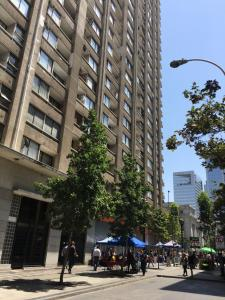 2102 San Isidro, Apartments  Santiago - big - 1