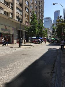 2102 San Isidro, Apartmány  Santiago - big - 4
