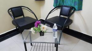 Karthik Residency, Penziony  Pondicherry - big - 4